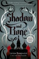 9781250027436 Shadow and Bone by Leigh Bardugo