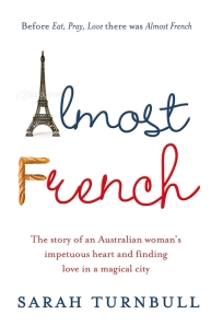 9781864712766 Almost French by Sarah Turnbull