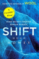9780099580478 Shift by Hugh Howey