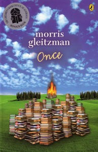 9780143301950 Once by Morris Gleitzman