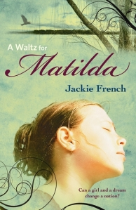 9780732290214 A Waltz for Matilda by Jackie French