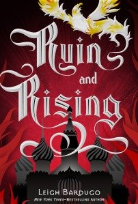 9781780621166 Ruin and Rising by Leigh Bardugo