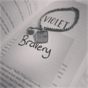 Page 287 - Violet. Bravery. Courage