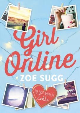 9780141359335 Girl Online by Zoe Sugg