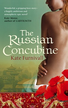 9780751540420 The Russian Concubine by Kate Furnivall