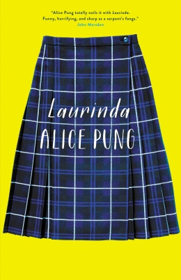 9781863956925 Laurinda by Alice Pung