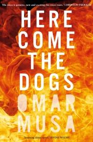 Omar Musa - slam poet, hip-hop artist and published author!