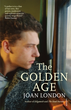 9781741666441 The Golden Age by Joan London