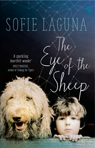 9781743319598 The Eye of the Sheep by Sofie Laguna