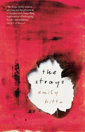 9781922213211 The Strays by Emily Bitto