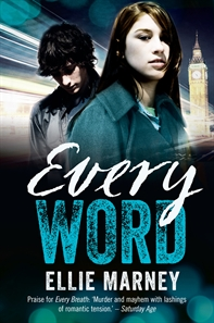 Book Two - Every Word