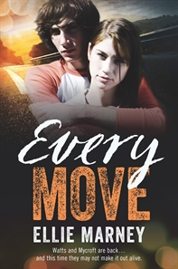 Book Three - Every Move