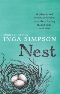 9780733632341 Nest by Inga Simpson