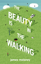 9780732299941 The Beauty is in the Walking by James Moloney