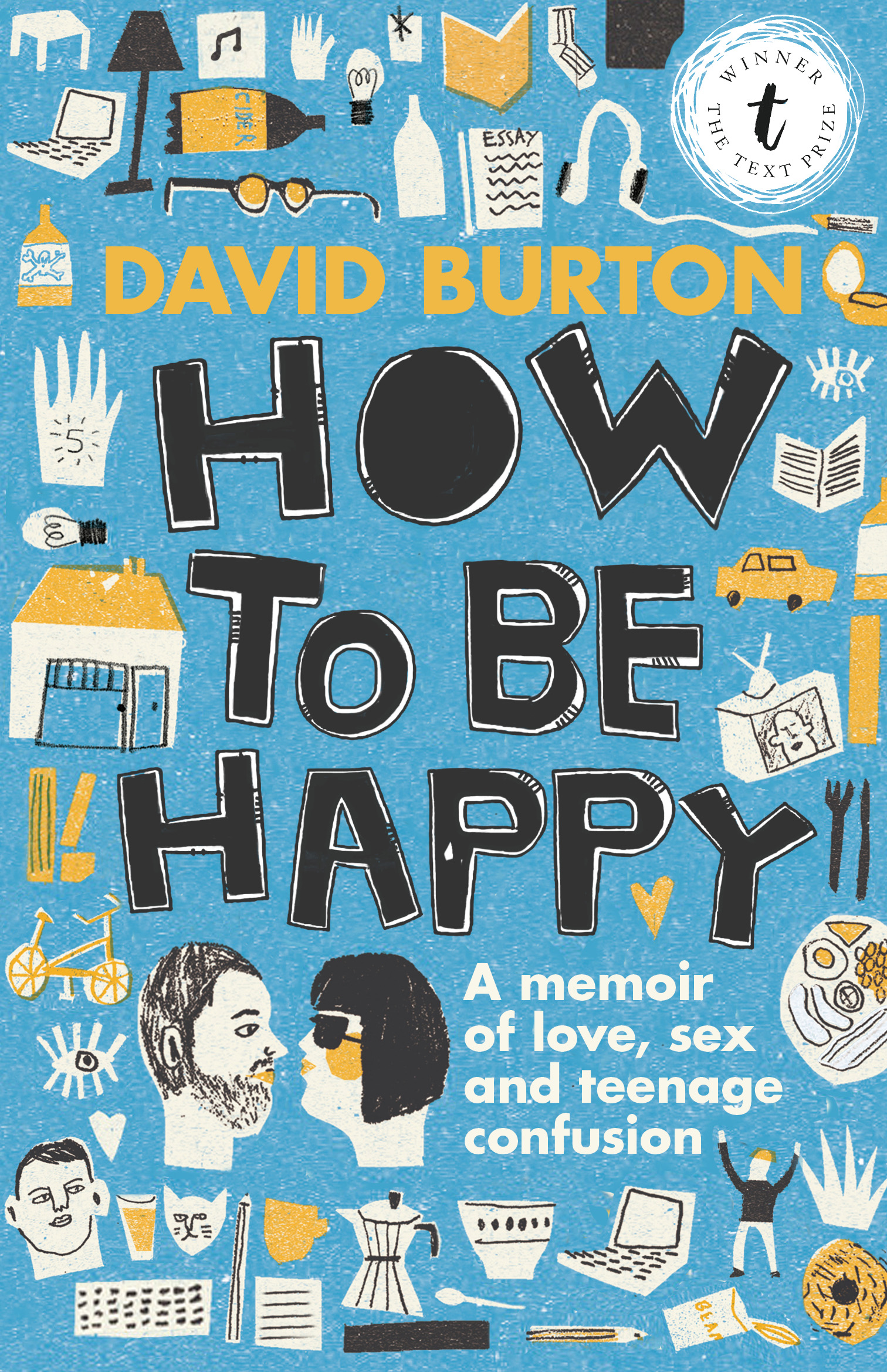 9781925240344 How To Be Happy By David Burton Depression €� Thebookkat