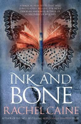 9780749017224 Ink and Bone