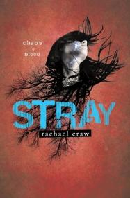 9781922179630 Stray by Rachael Craw