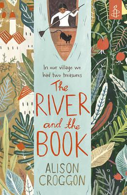 9781925081725 The River and the Book by Alison Croggon