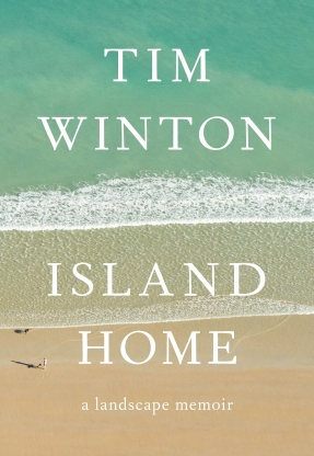 9781926428741 Island Home by Tim Winton