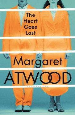 9781408867792 The Heart Goes Last by Margaret Atwood