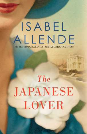 9781471152184 The Japanese Lover by Isabel Allende