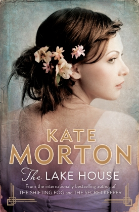 9781742376516 The Lake House by Kate Morton