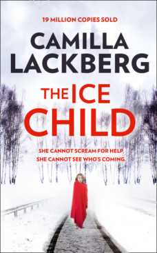 9780007518340 The Ice Child by Camilla Lackberg