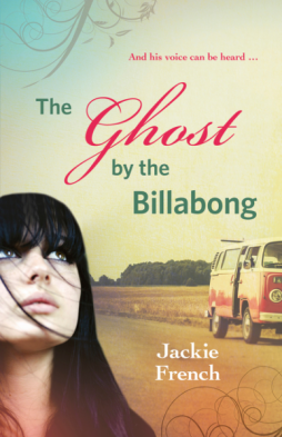 9780732295295 The Ghost by the Billabong by Jackie French
