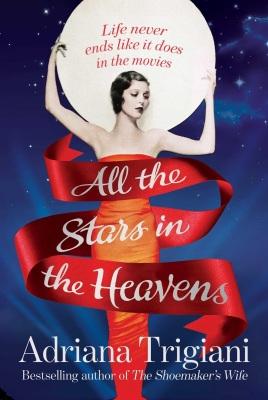 9781471136351 All the Stars in the Heavens by Adriana Trigiani