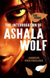 9781921720086 The Interrogation of Ashala Wolf by Ambelin Kwaymullina