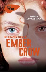 9781921720093 The Disappearance of Ember Crow by Ambelin Kwaymullina