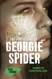 9781921720109 The Foretelling of Georgie Spider by Ambelin Kwaymullina