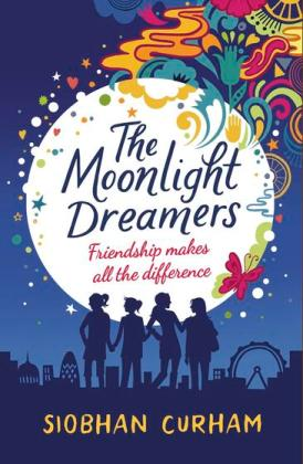 9781406365825 The Moonlight Dreamers by Siobhan Curham