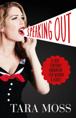9781460751336 Speaking Out by Tara Moss
