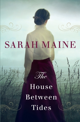 9781760291402 The House Between Tides by Sarah Maine